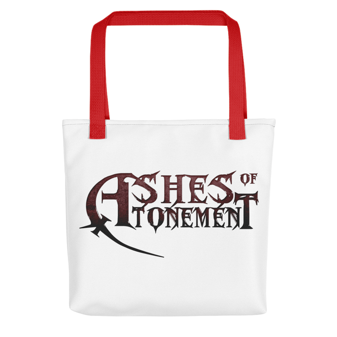 Ashes of Atonement Tote
