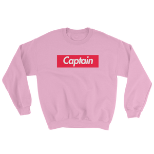 Captain Skids Sweatshirt