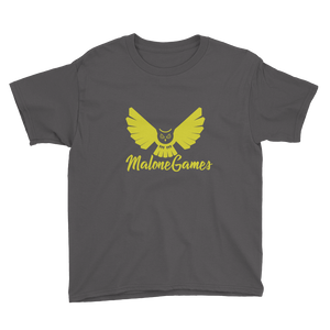 MaloneGames Kid T-Shirt