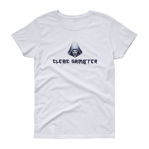 Cleric_Grimster Ladies' T-shirt