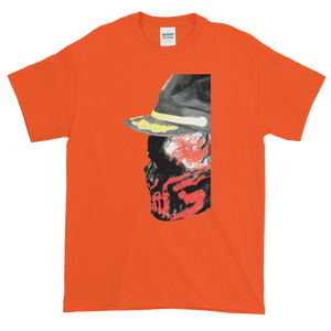 Captain Skids T-Shirt