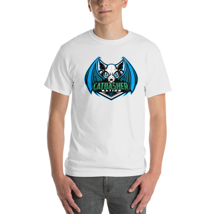 CatBasherNation T-Shirt