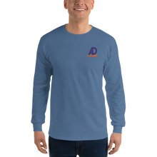A&D Gaming Long Sleeve