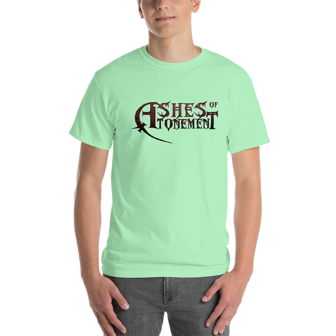 Ashes of Atonement T-Shirt
