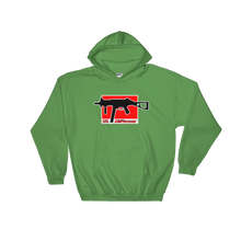 Dumby Nation Hoodie