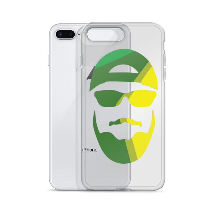 BeardedBreezy iPhone Cases