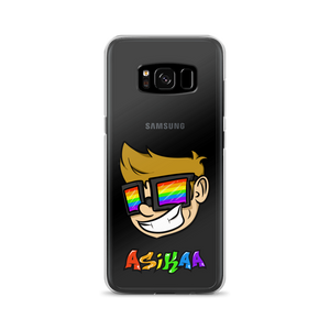 Asikaa Samsung Cases