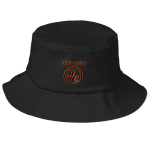 BigCountry Bucket Hat