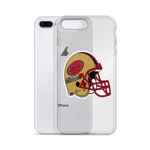 Dnicest84 iPhone Cases