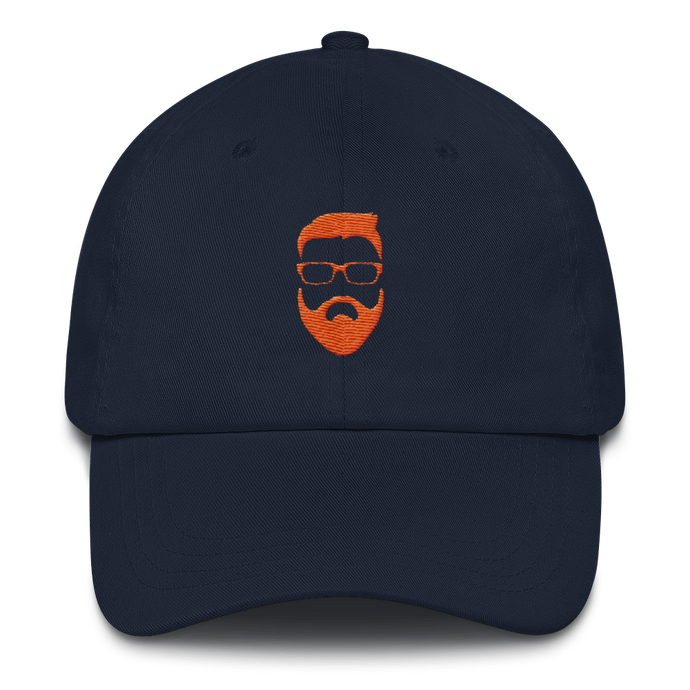 Fear The Beard Baseball Cap
