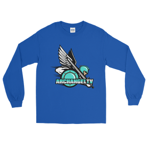 ArchangelTV Long Sleeve