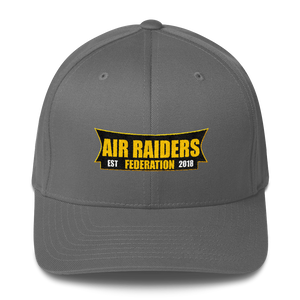 Air Raiders Flexfit