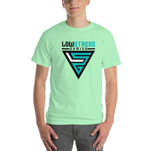 Low Stress Gaming T-Shirt