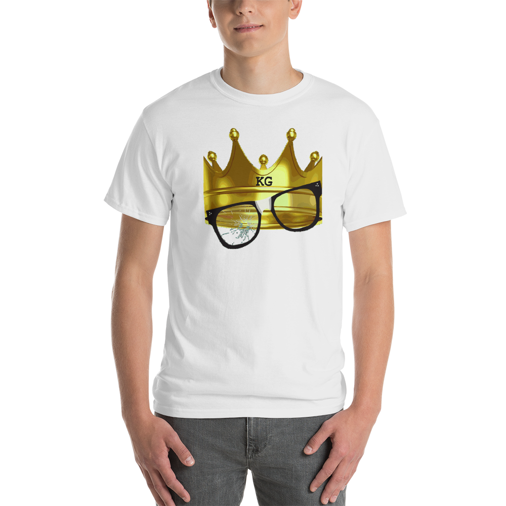 KingGeekly T-Shirt