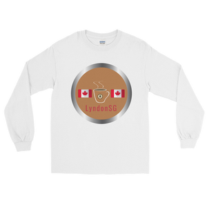 LyndonSG Long Sleeve