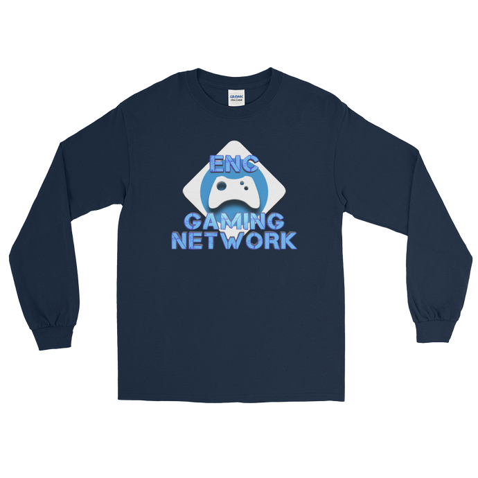 ENC Gaming Network Long Sleeve