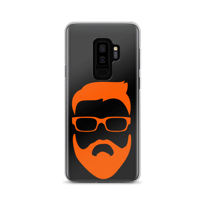 Fear The BeardSamsung Cases