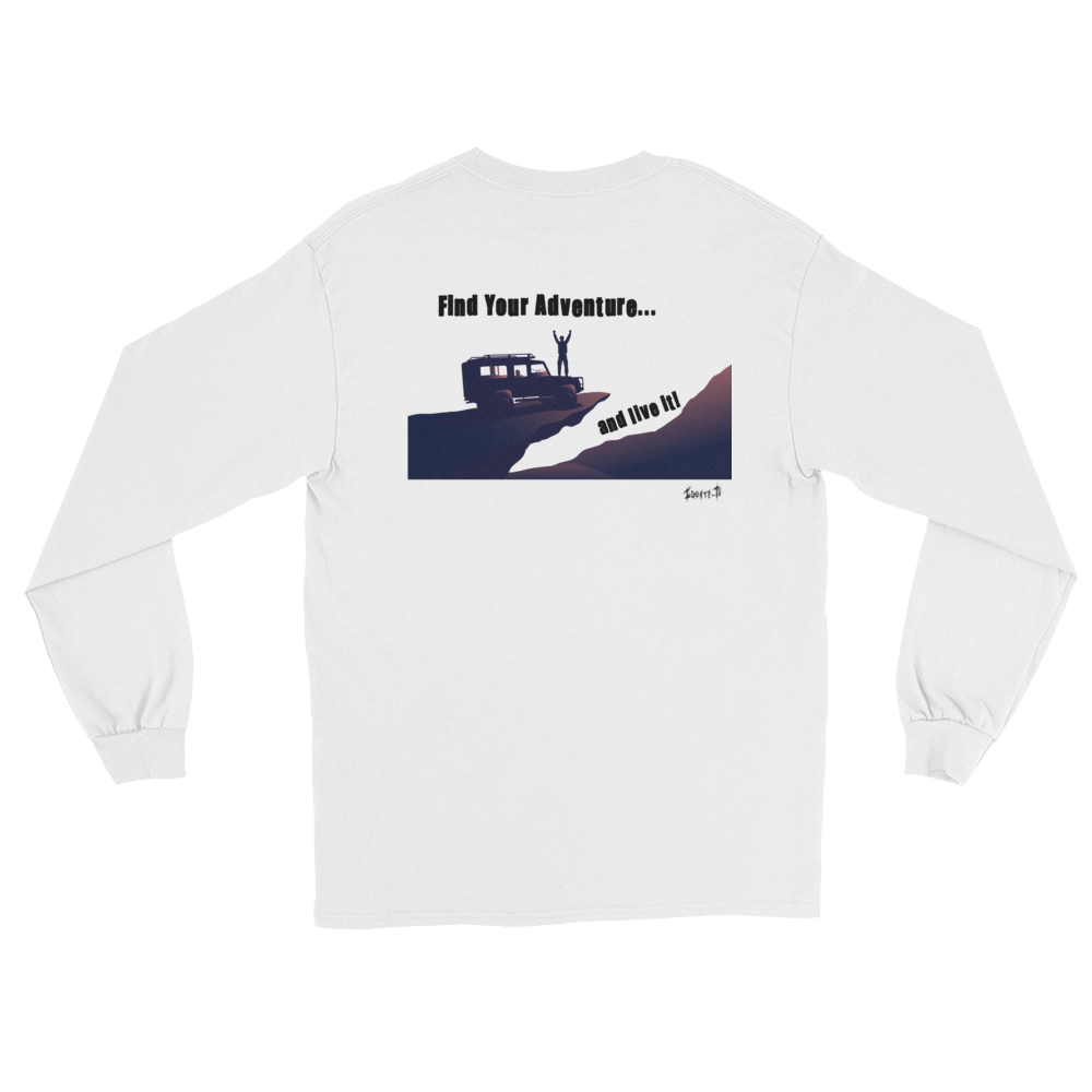 Identi-Tees Long Sleeve