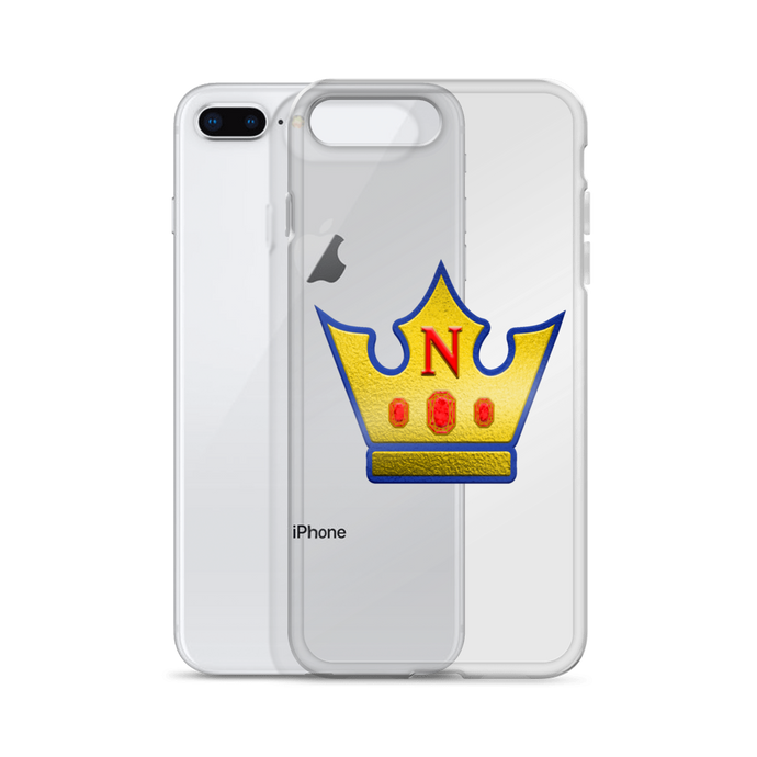 Noble iPhone Cases