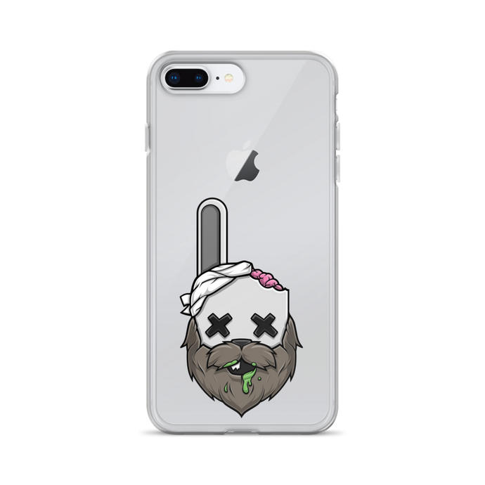 DamnitBennett iPhone Cases