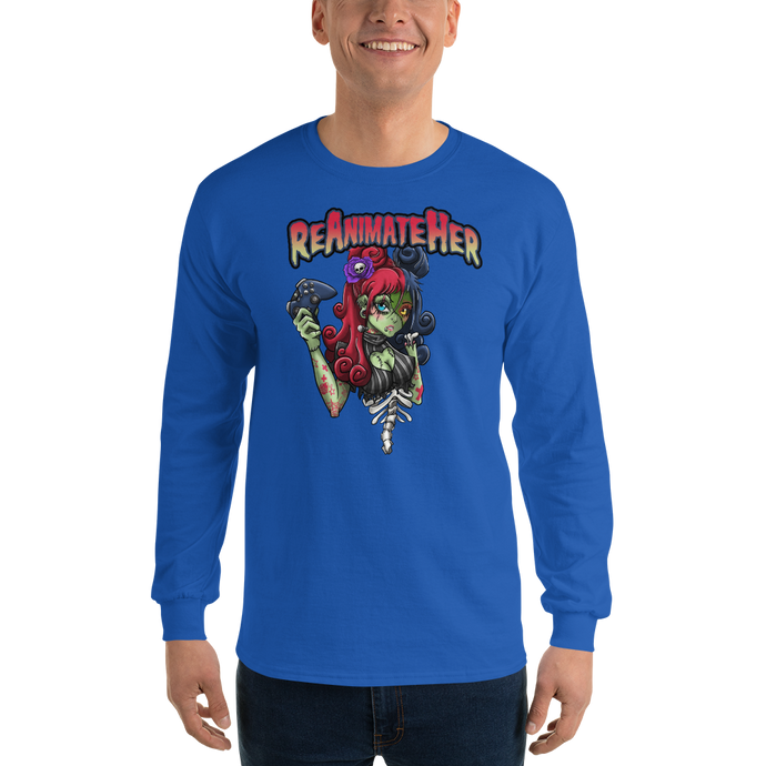 ReAnimateHer Long Sleeve