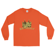 KingGeekly Long Sleeve