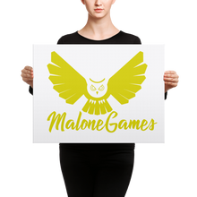 MaloneGames Canvases