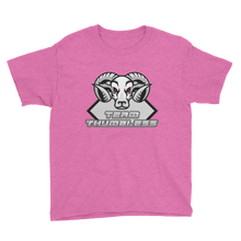 Team Thumbless Kid T-Shirt