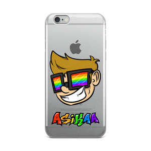 Asikaa iPhone Cases
