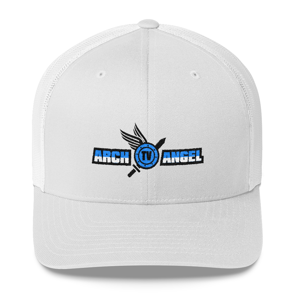 ArchangelTV Mesh Back