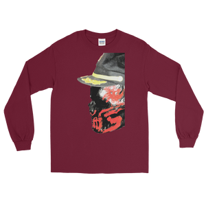 Captain Skids Long Sleeve
