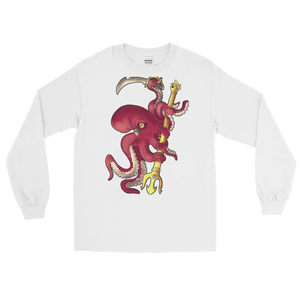 PieRatKing Long Sleeve
