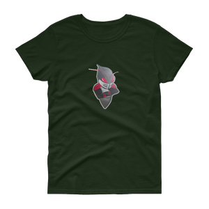 #Crikersss Ladies' T-shirt
