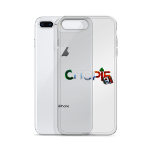 ChopieLand iPhone Cases