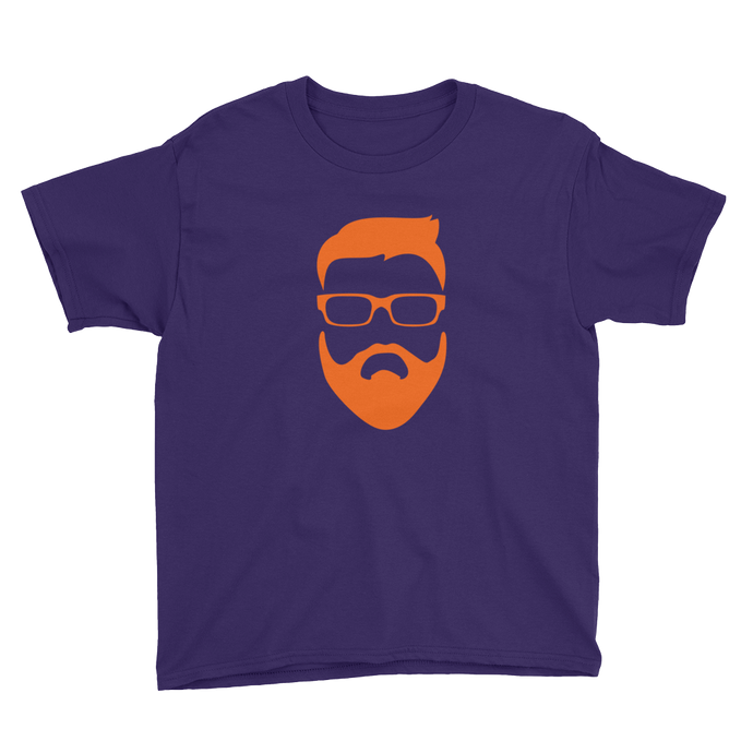 Fear The Beard Kid T-Shirt