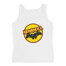 XenAndCL Tank-top
