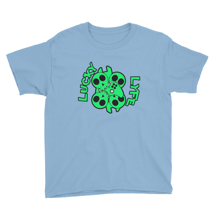 LuckyLyfe Kid T-Shirt