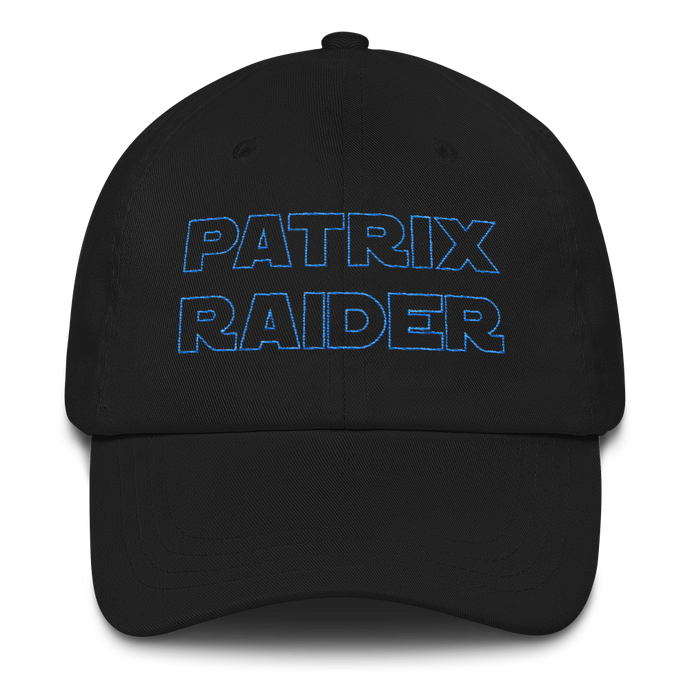 Patrix Raider Baseball Cap