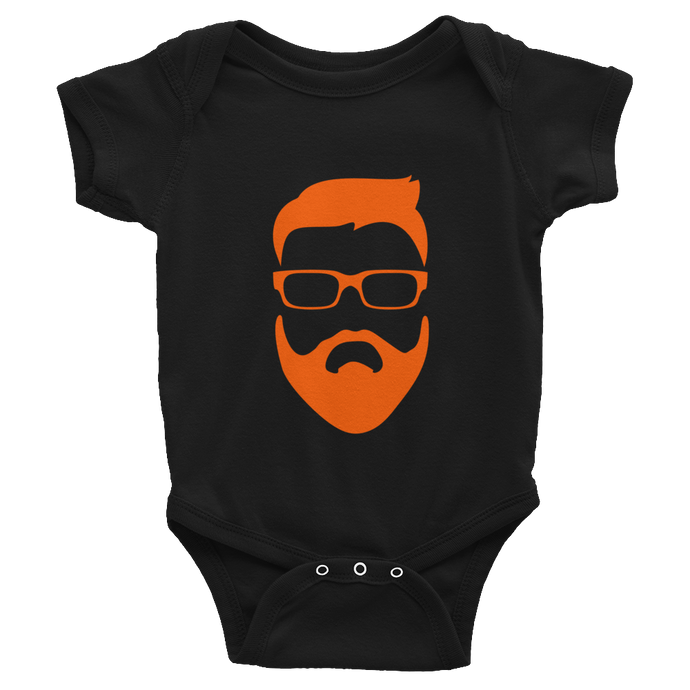 Fear The Beard Onesie