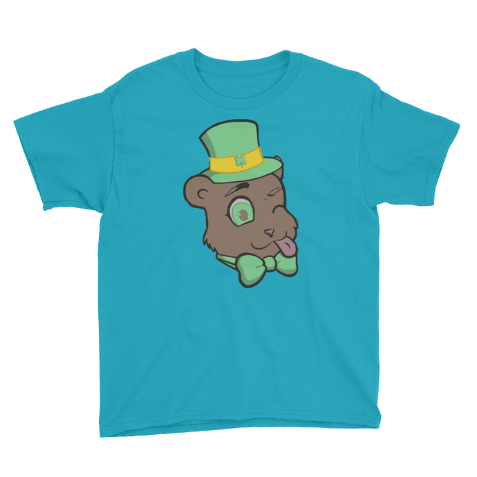 Bearichaun Kid T-Shirt