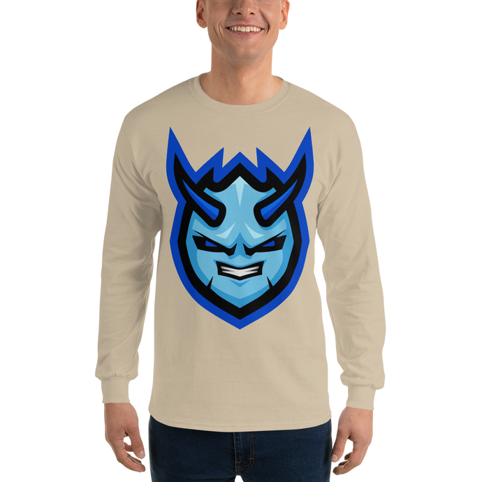 MindlesssTV Long Sleeve