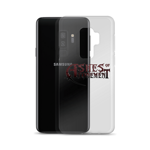 Ashes of Atonement Samsung Cases