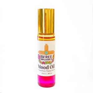 C B D Mood Oil Roll-On