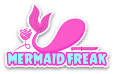 Mermaid Freak