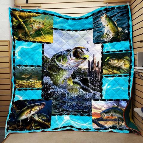 Sea And Fishing Lovers  Blanket, Fisherman's Blanket,  Fishing Gifts Blanket NS1 - Mermaid Freak