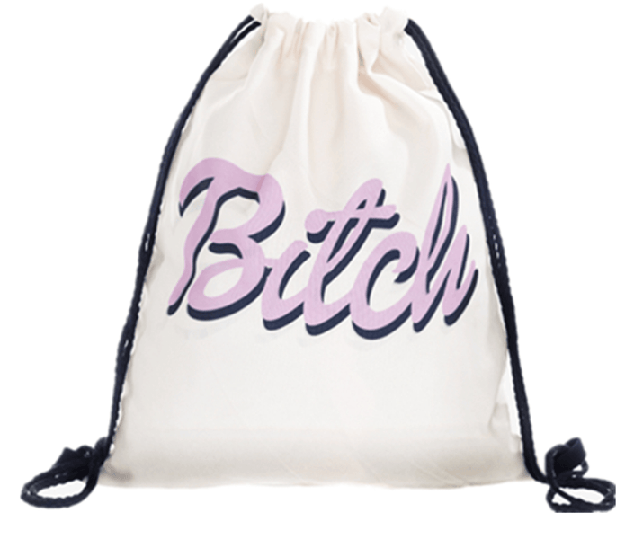 Tumblr Bitch Bag - Mermaid Freak