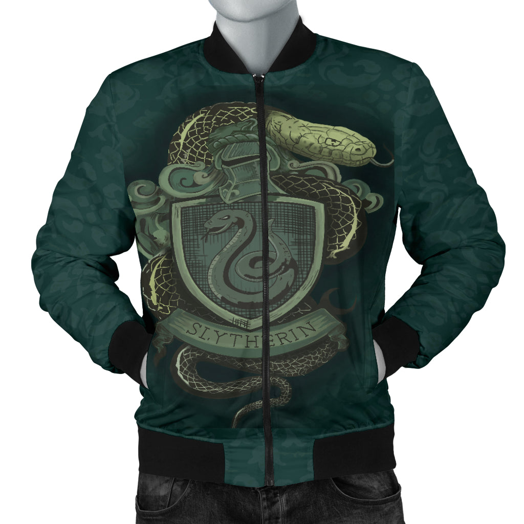 FA3349-JACKET - Mermaid Freak