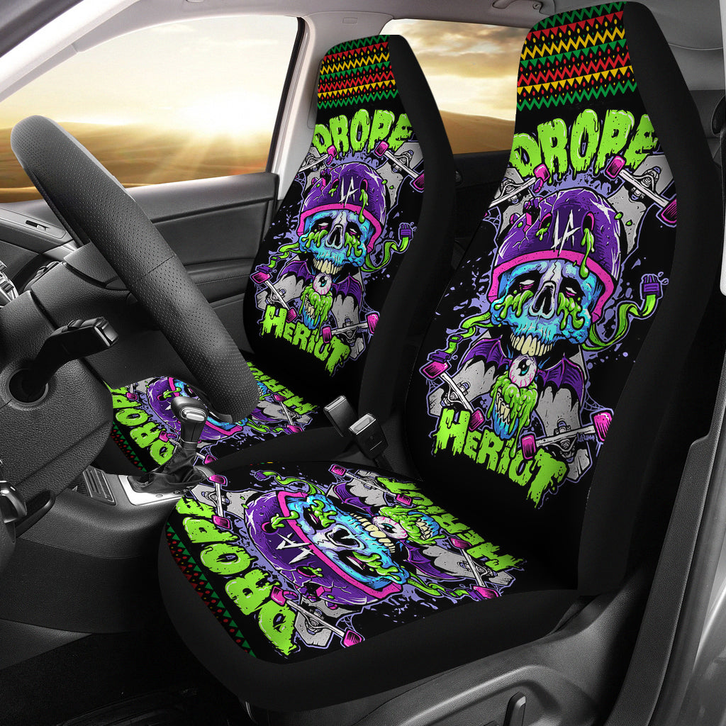 KN7486-CARSEAT - Mermaid Freak