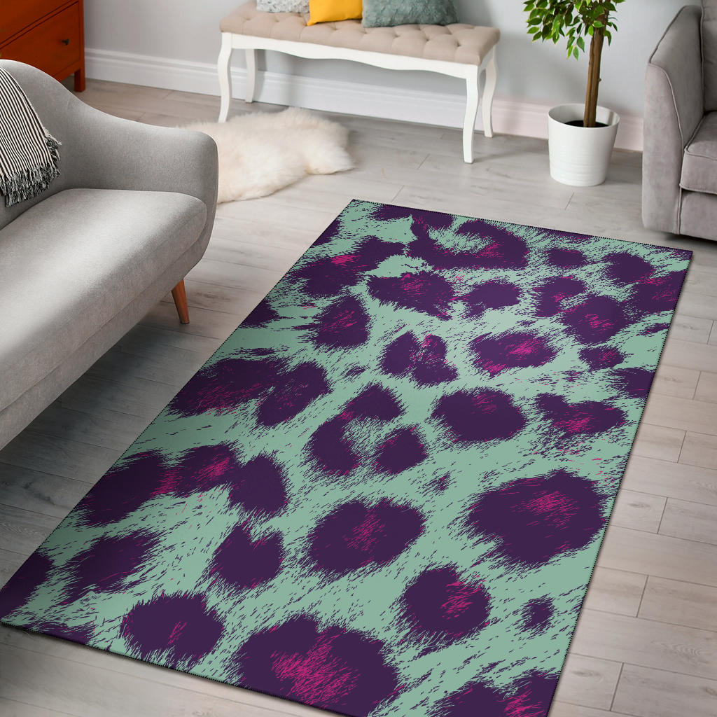 custom rug - Mermaid Freak