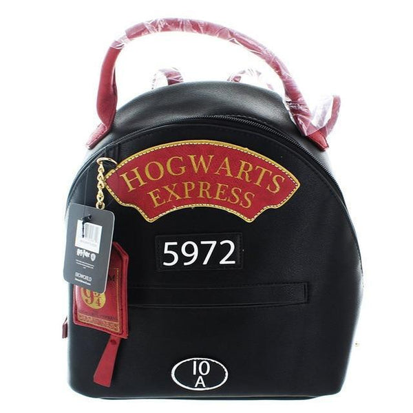 Harry Pottery Hogwarts Express School Bag - Mermaid Freak